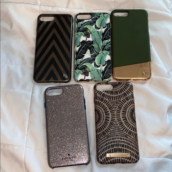 Kendall & Kylie Accessories - PHONE CASES